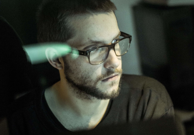 Maximilian Ikarus on SoundBetter