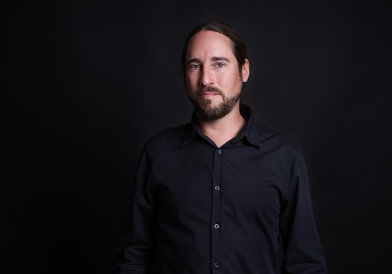 Packo Gualandris on SoundBetter