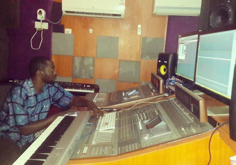 DJ Steev on SoundBetter