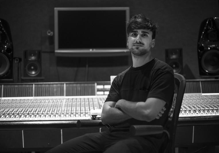 Diego Díaz on SoundBetter