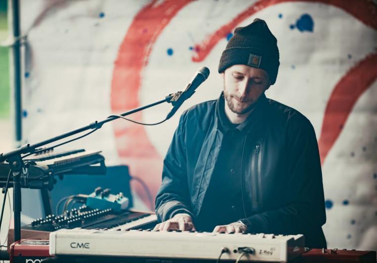 Sander Moorlag on SoundBetter