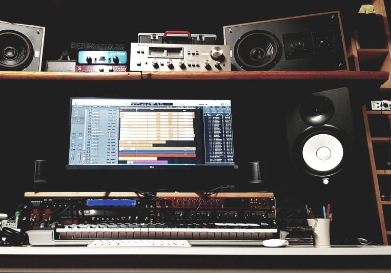 Giacomo Laurenti on SoundBetter