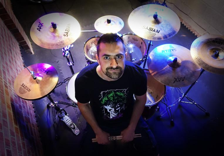 Adrian Osman on SoundBetter