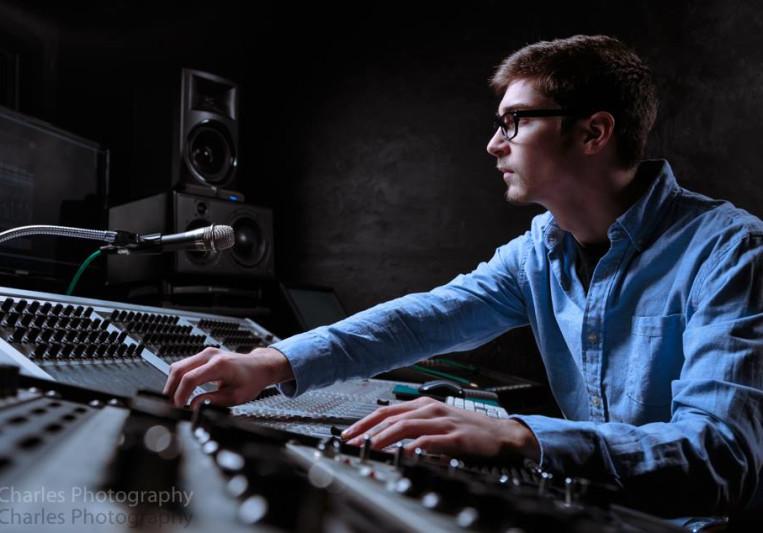 Justin Kollars on SoundBetter