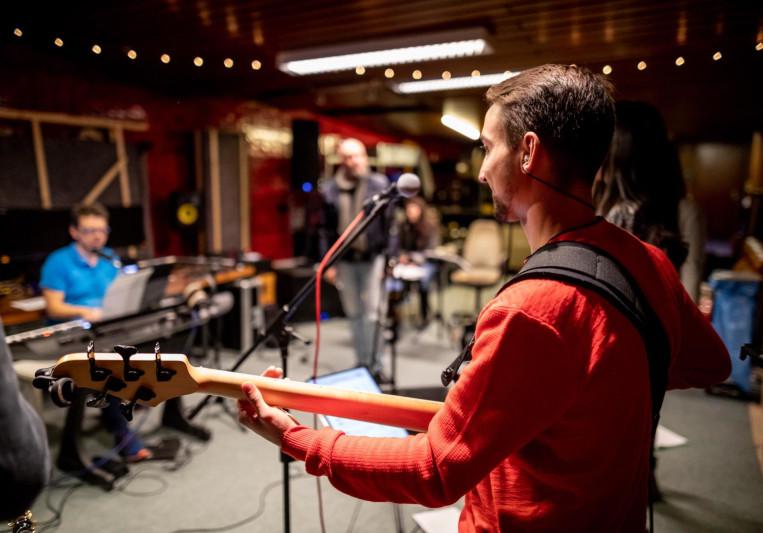 Andi Pennson on SoundBetter