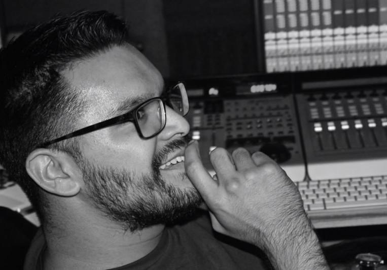 Rafael Rodriguez on SoundBetter