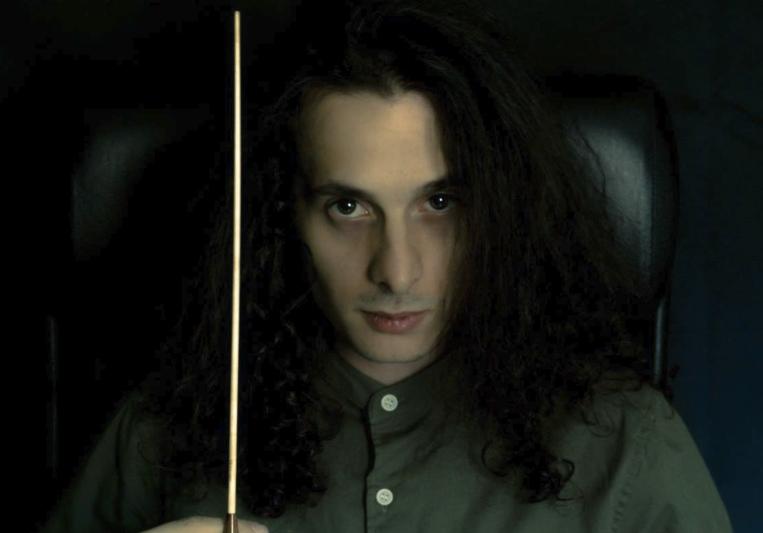 Alessio Maria on SoundBetter