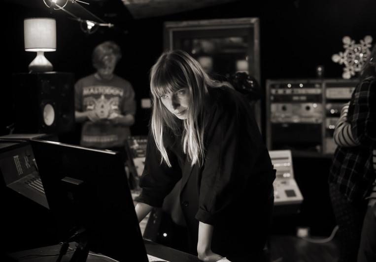 Anna Laverty on SoundBetter