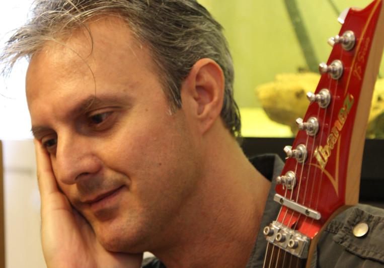 Roberto Riccò on SoundBetter