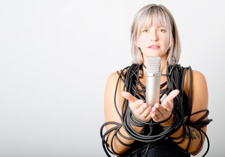 Kirsten Rea on SoundBetter
