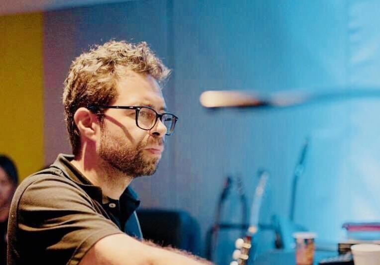 Gerardo Giraldo on SoundBetter
