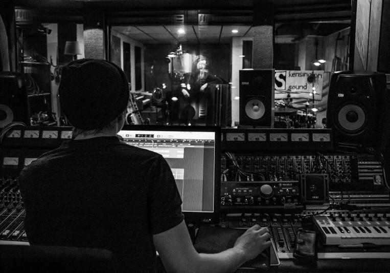 Will Schollar on SoundBetter