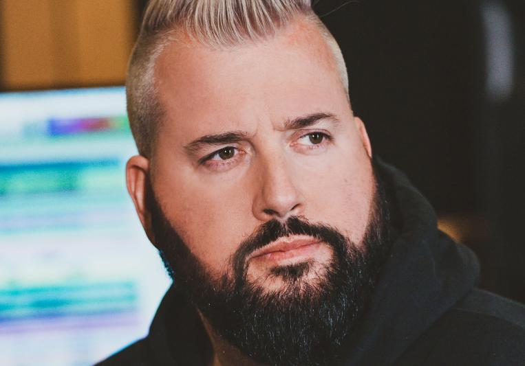Dave Audé on SoundBetter