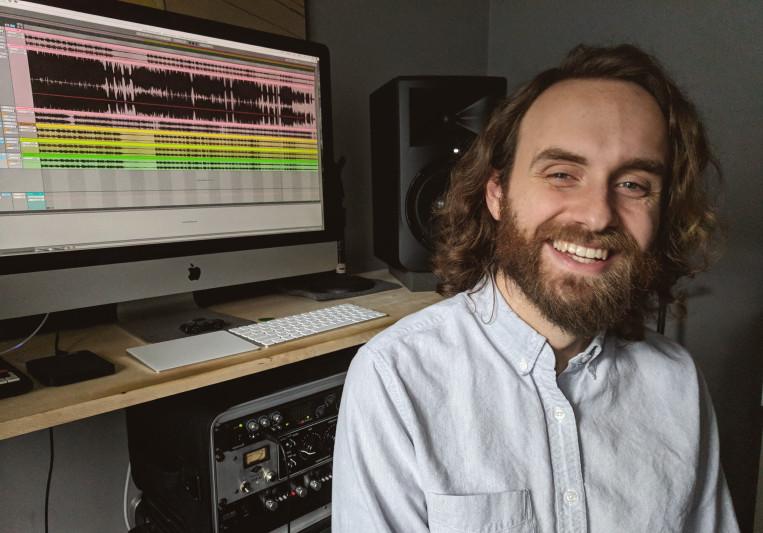 Glenn Davis on SoundBetter