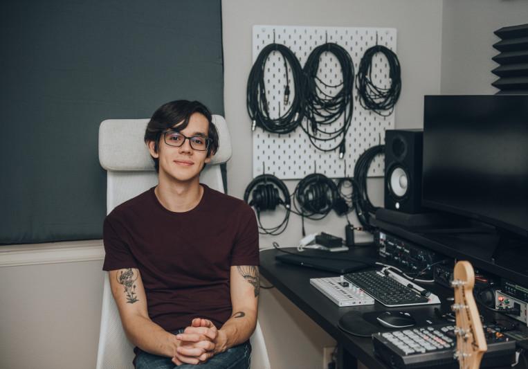 Ben Pisano on SoundBetter