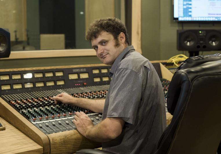 Wes Johnson on SoundBetter
