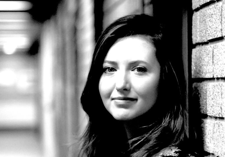 Caroline Bordignon on SoundBetter