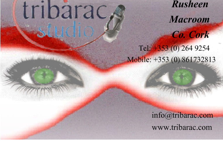 Trbarac Recording Studio on SoundBetter