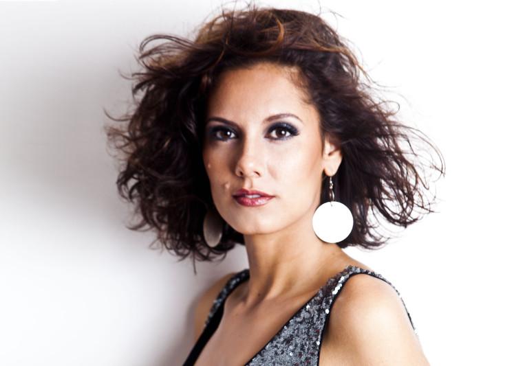 Luana Mallet on SoundBetter