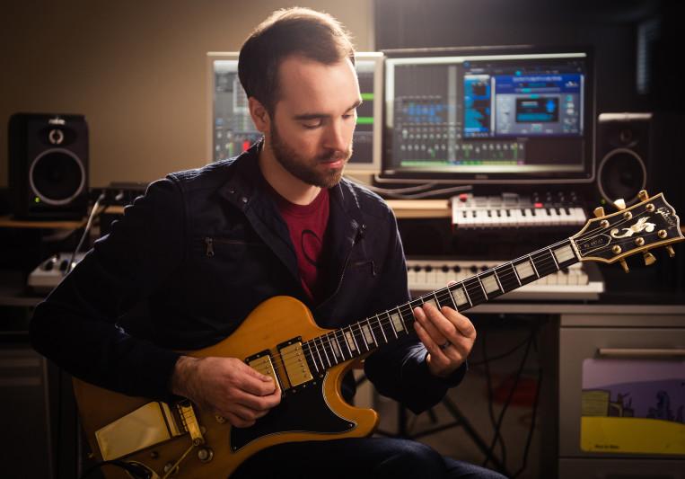 Chris Joye Music on SoundBetter