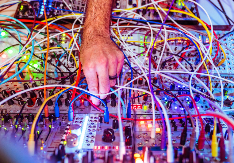Joel Laviolette on SoundBetter