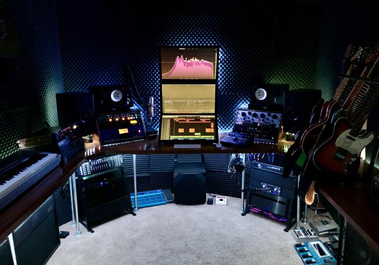 LoadFactor Studios on SoundBetter