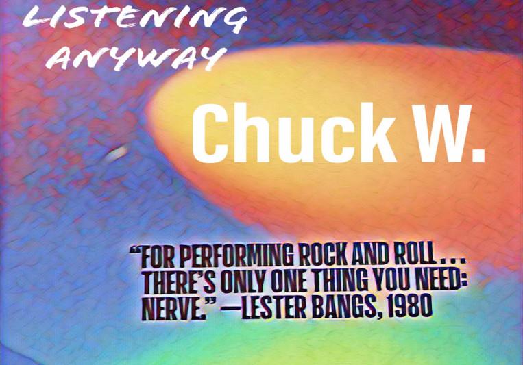 Chuck W. on SoundBetter
