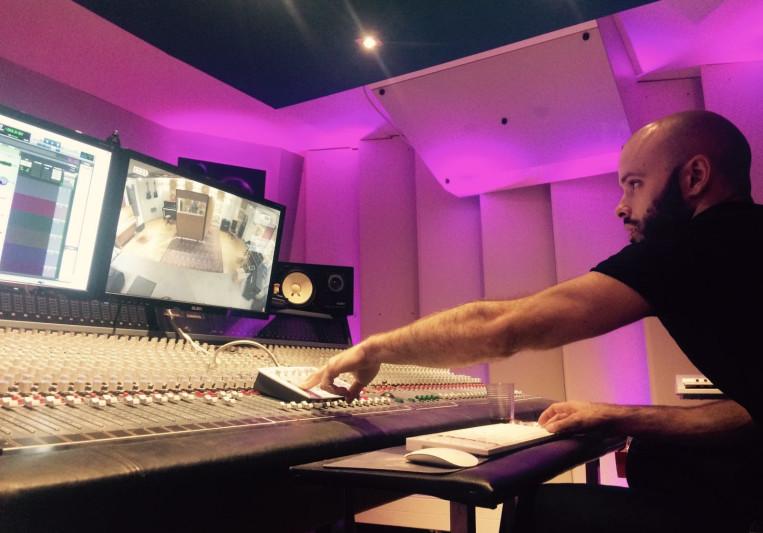 Luke Mitchell on SoundBetter