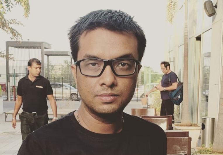 Arka Sengupta on SoundBetter