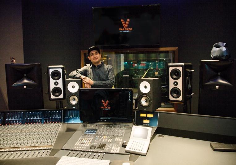 Nacho Sotelo on SoundBetter