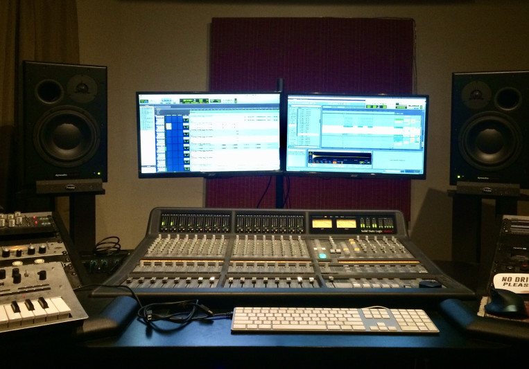 Tom Catena on SoundBetter
