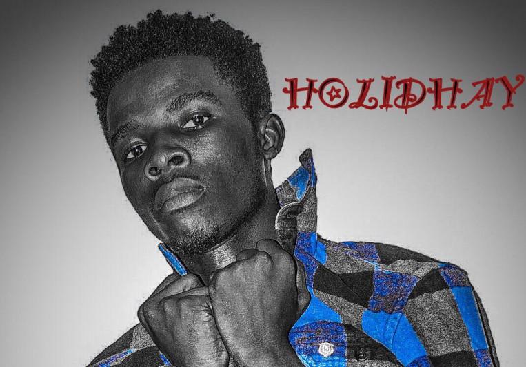 Holidhay on SoundBetter