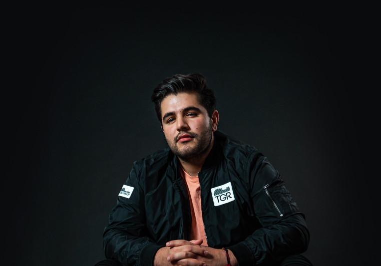 Amrit Singh on SoundBetter