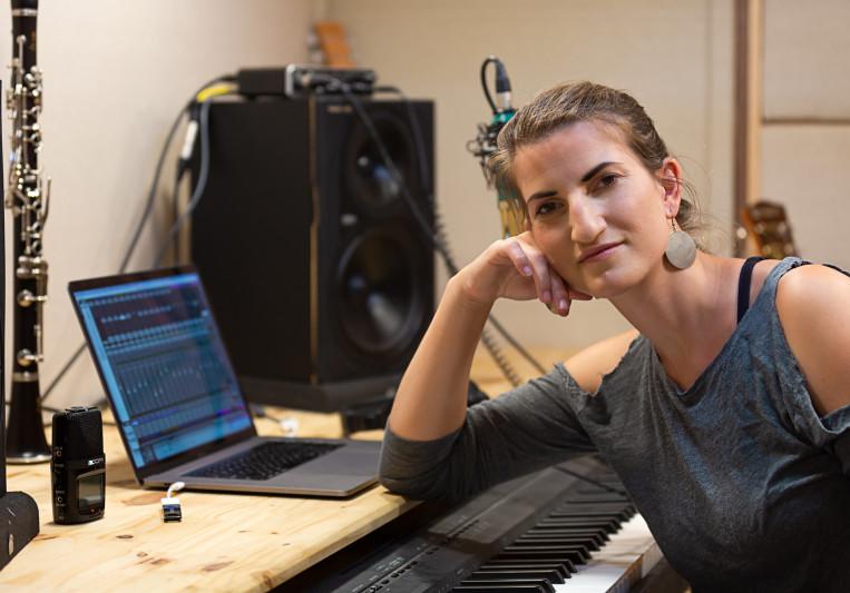 Cora Rose on SoundBetter