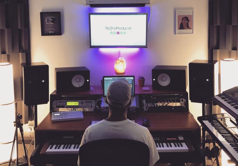 FloTheProducer on SoundBetter