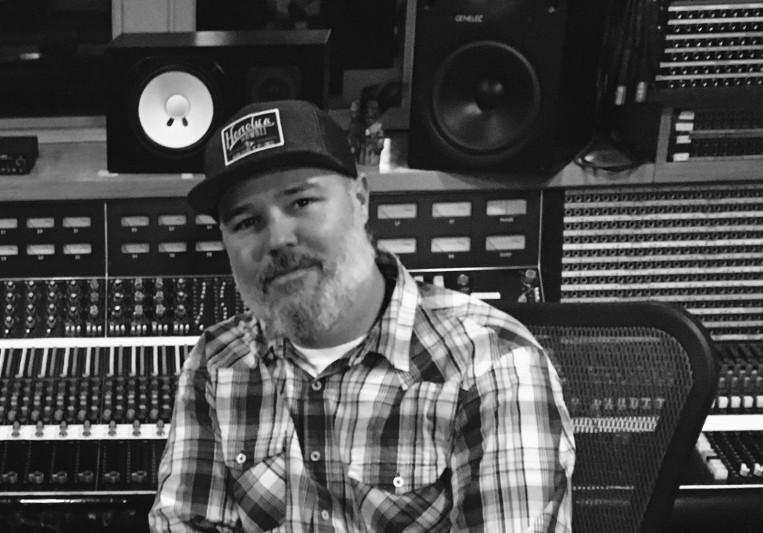Geoff Stanfield on SoundBetter
