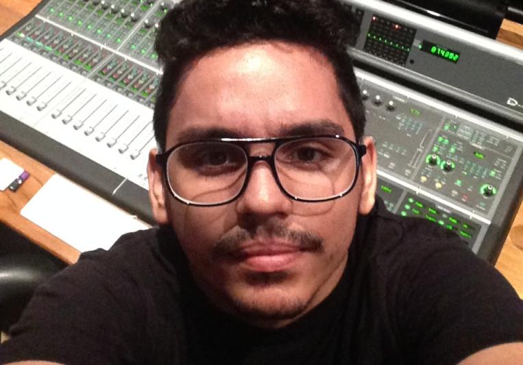 Carlos A. Chacón on SoundBetter