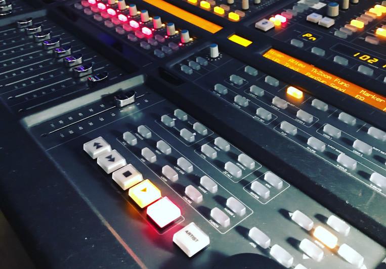 Broken Horn Studios on SoundBetter