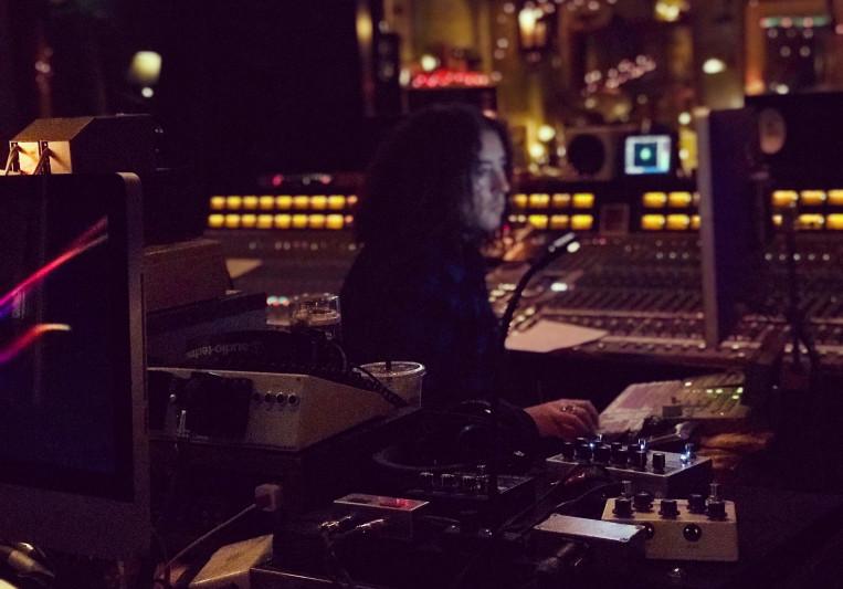 Devin Vaughan on SoundBetter