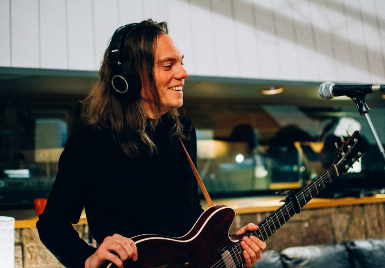 Anders Gukko on SoundBetter