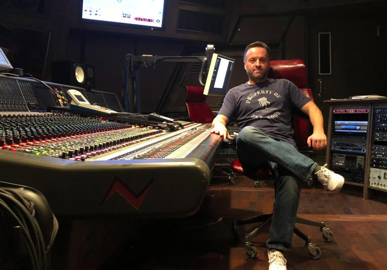 Peter Witkowski on SoundBetter
