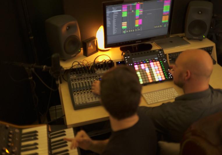 Will Marshall on SoundBetter