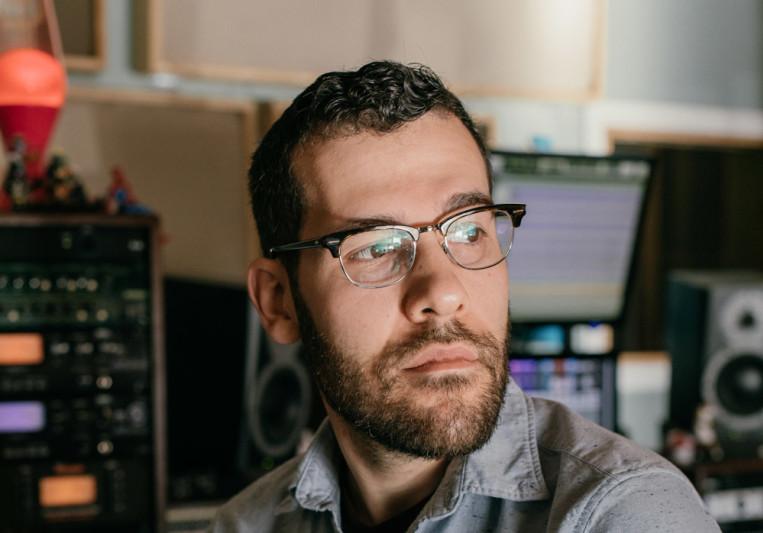 Andy Schichter on SoundBetter