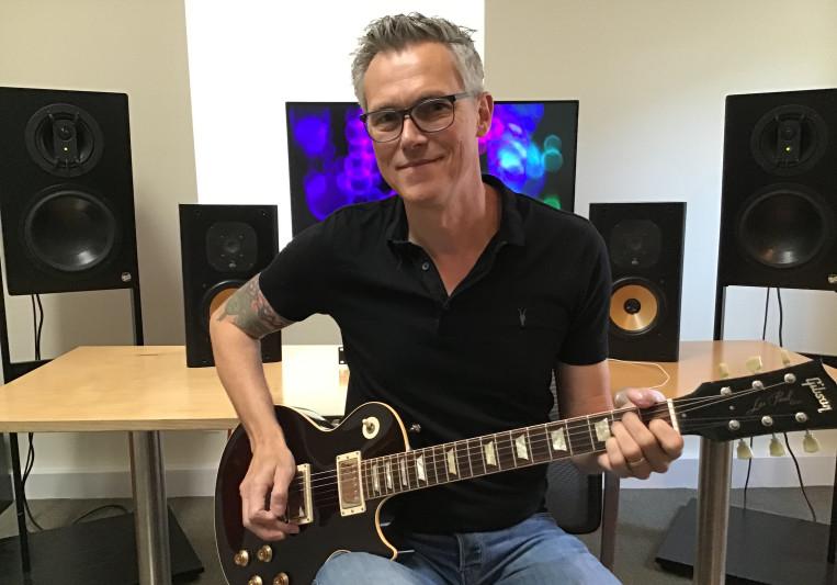 Johannes Luley on SoundBetter