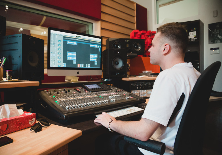 Fabio Zanolini on SoundBetter