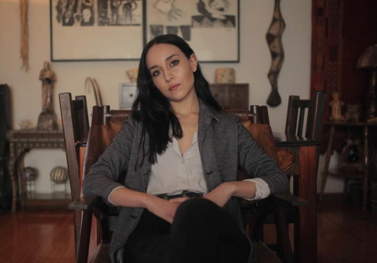 Andrea Martinez on SoundBetter