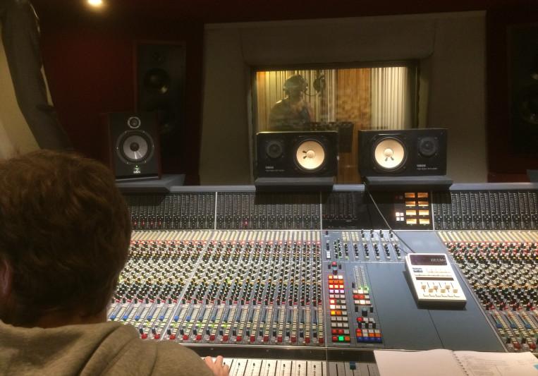 Kapt Audio on SoundBetter