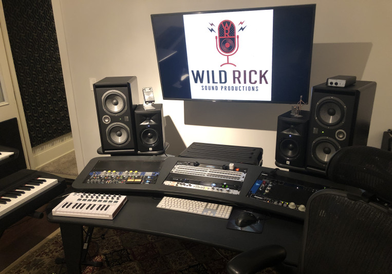 Wild Rick Sound Productions on SoundBetter