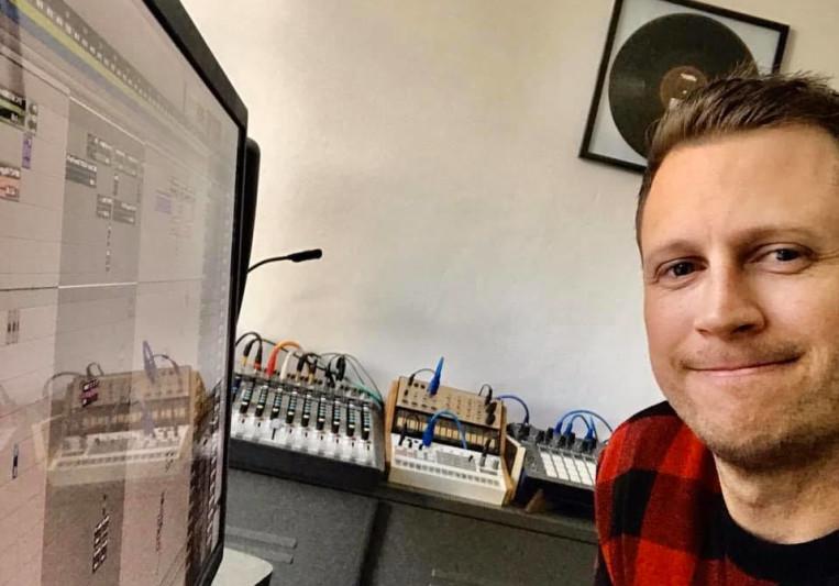 Chris Nicoll on SoundBetter