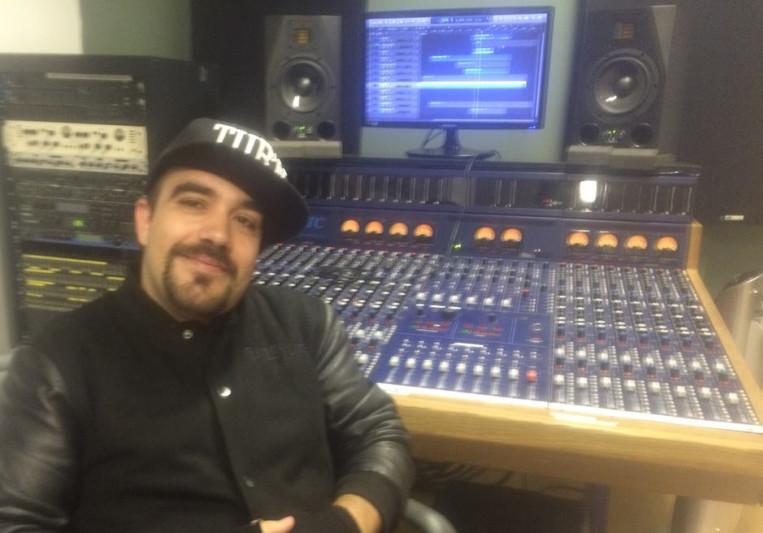 "Gianluca ""Jab"" Senes on SoundBetter"